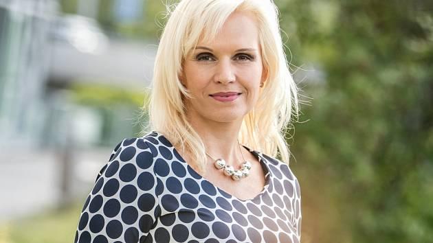 Obezitoložka a diabetoložka Dita Pichlerová pochází z Brna.