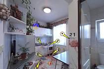 Speciální kamera pomáhá usvědčit vrahy.