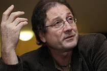 Dokumentarista Steve Lichtag.