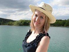 Veronika Tomanová z Říčan cestuje a o zážitcích píše na svůj blog.
