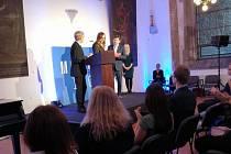 Tři učitelé z Masarykovy univerzity vBrně získali ocenění