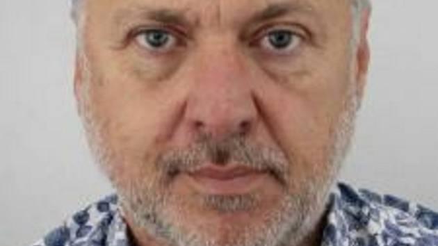 Spoluvlastník hotelu Slavia zmizel od večeře. Policisté ho v sobotu našli