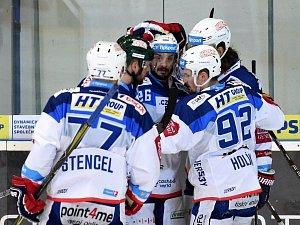 HC Kometa Brno - Energie Karlovy Vary.