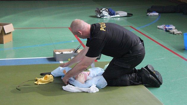 Kurzy první pomoci