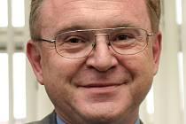 Sociální demokrat Miloš Janeček