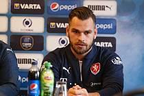 Jednička české futsalové reprezentace pro kvalifikaci mistrovství světa v Brně je Ondřej Vahala.