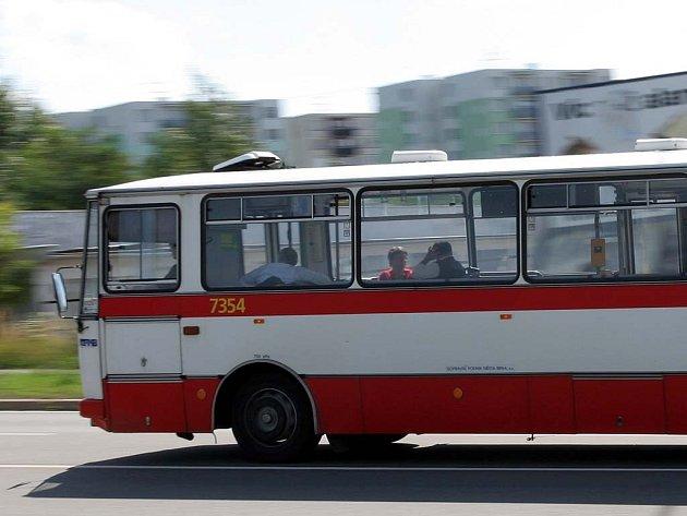 Autobus DPMB
