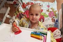 V participativním rozpočtu zvítězil i návrh na podporu rodin onkologicky nemocných dětí.