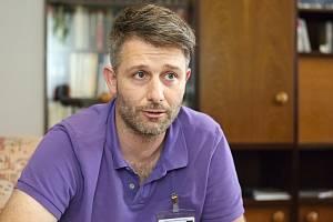Brno 3.7.2020 - rozhovor s přednostou Gynekologicko porodnické kliniky FN Brno a LF MU Vítem Weinbergerem