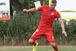 Fotbalisté brněnské Zbrojovky remizovali v premiérovém utkání přípravy na hřišti Žebětína 1:1 se slovenskými Zlatými Moravci.