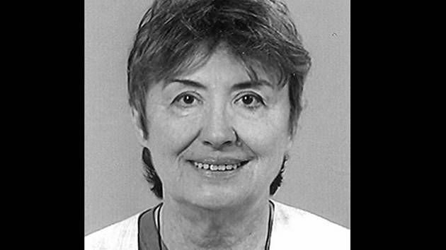 Jarmila Černocká.