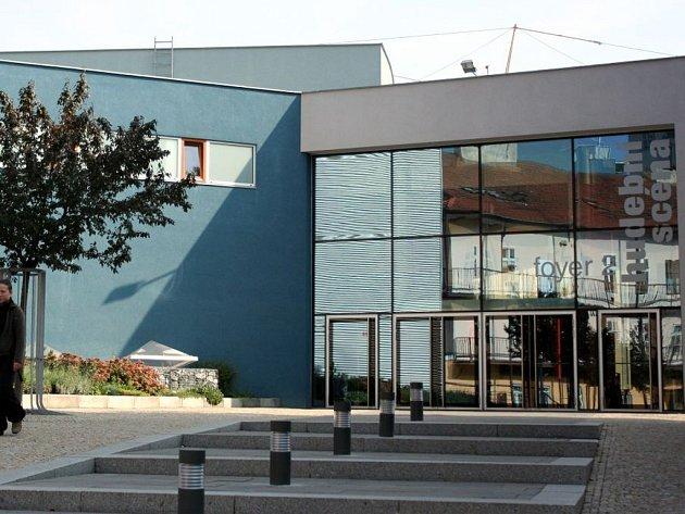 Městské divadlo Brno - ilustrační foto.