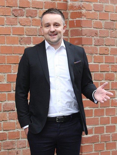 David Rusňák.