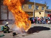 Zázemí profesionálních hasičů si mohli prohlédnout Jihomoravané koncem uplynulého týdne. Hasiči pro ně otevřeli jedenadvacet stanic z šestadvaceti v celém kraji.