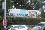 Z centra Brna zmizí do konce roku téměř stovka nežádoucích reklam. Vizuálním smogem se chce vedení města později zabývat také okolo hlavního nádraží.