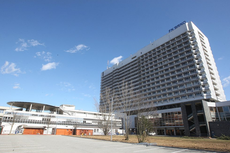 Fakultní nemocnice Bohunice