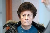 Lea Petříčková neohlásila týrání v kauze malého Dominika.