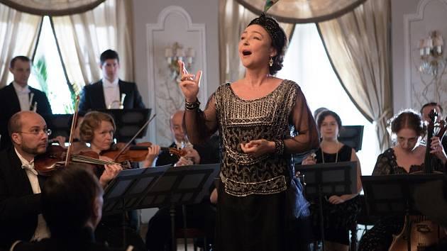 Filmové drama Marguerite odkazuje také k Brnu.