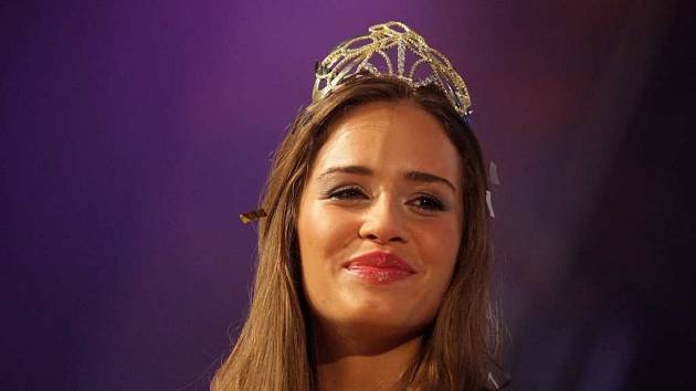 Miss ČR 2008 je Zuzana Jandová.