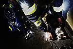 Jihomoravští hasiči v kraji vyjížděli ke čtyřiadvaceti událostem.