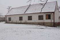 Rodný dům Jana Procházky v Ivančicích.