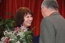 Věra Burešová (zástupkyně ředitele ZŠ a MŠ Brno, Chalabalova 2).