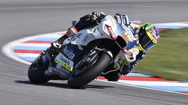Brno 04.08.2019 - Moto GP 2019 - Karel Abraham
