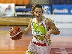 Na snímku Beránková.