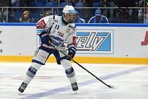 Stanislav Svozil patří v současnosti mezi největší talenty českého hokeje, v draftu si jej vybral Columbus až jako číslo 69.