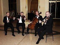 Janáčkovo kvarteto.