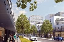 V kuřimské lokalitě Záhoří má vzniknout nová obytná zóna pro tři tisíce lidí.