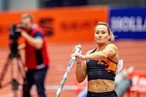 Romana Maláčová pojede na svou druhou olympiádu.
