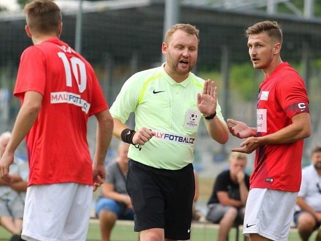 Brno nasázelo čtrnáct gólů Plzni, demolici nováčka řídil Pospiš