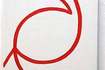 Galerie mladých zahájila výstavu Bronislavy Šnajdrové Kde nic není, to tam dej