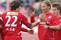 Marek Heinz (vpravo)