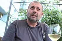 Zdeněk Junák.