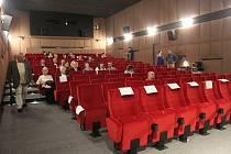 Kino Art v Brně. Ilustrační foto.
