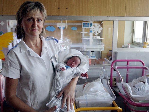 Porodnice v Bohunicích otevřela moderní pokoje