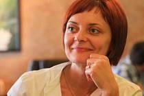 Tatiana Kicenková.