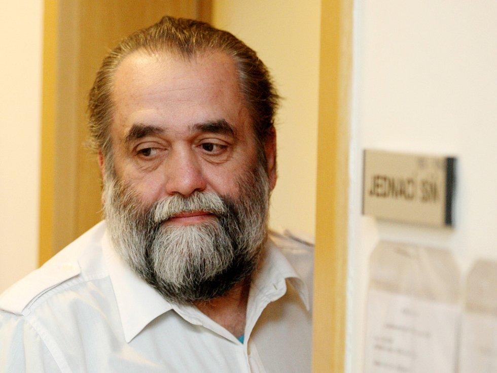 Stanislav Velický.