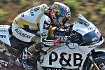 Sobotní kvalifikace na Grand Prix ČR - Karel Abraham