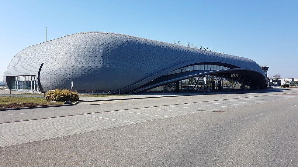 Letiště Brno-Tuřany