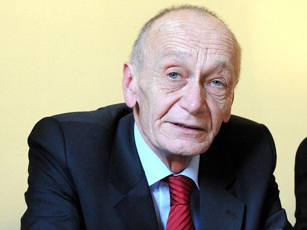 Václav Božek.