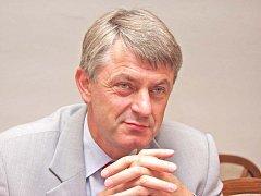 Petr Duchoň.