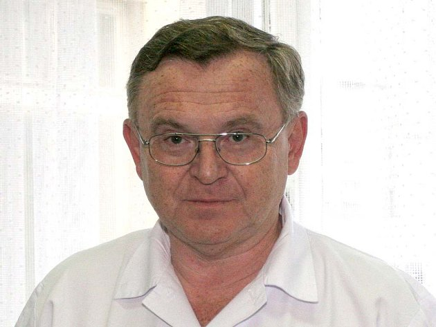 Miloš Janeček.