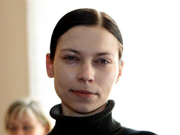 Veronika Janků.