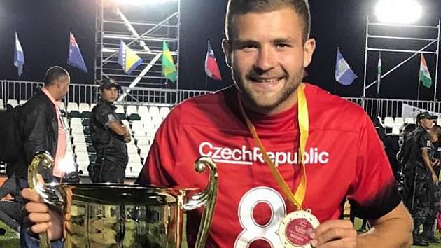 Patrik Levčík.