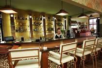Restaurace Giardino.