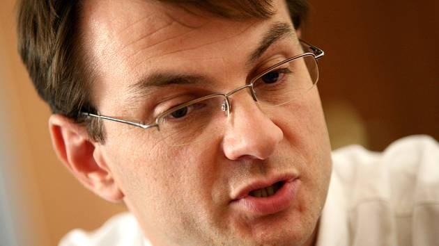 Soudce Pavel Göth.