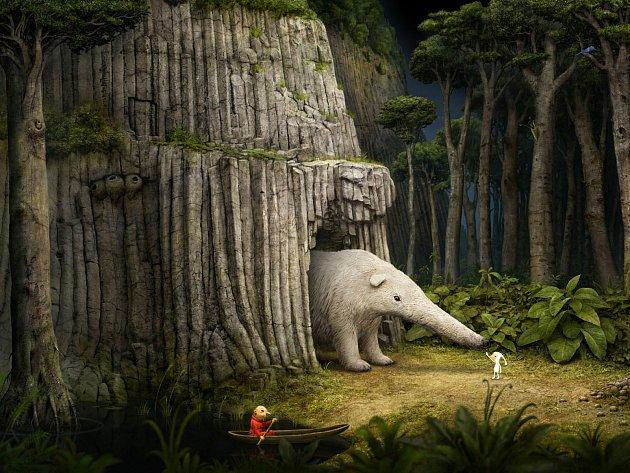 V animované hře Samorost 3 putuje hráč s trpaslíkem napříč devíti planetami a musí se vypořádat s nejrůznějšími hádankami, stvůrami a překvapeními. Kreslený design doplňují originální zvuky a hudba.